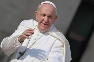 """Tav, Papa Francesco promuove l'alta velocità: """"Opera pubblica di importanza strategica"""""""