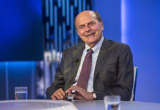 """Scissione Pd, Bersani: """"Ma ancora credete a Renzi? Non rientro nel Partito Democratico"""""""