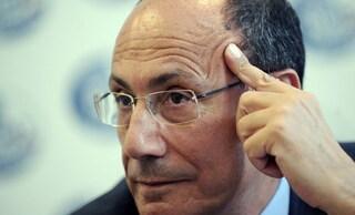 """Schifani: """"Carfagna vuole fare una corrente, un fatto senza precedenti dentro Forza Italia"""""""