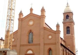 A 7 anni dal terremoto del 2012 riapre il Duomo di Mirandola