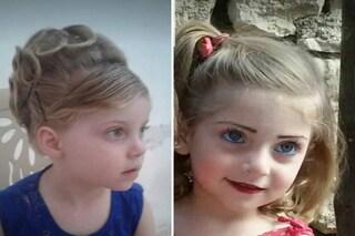 Islam, 6 anni, ultima vittima in Siria: due occhi bellissimi che han visto solo guerra e distruzione