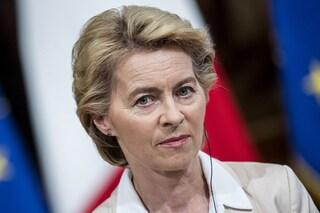 Ue, la presidente von der Leyen ufficializza la lista dei commissari: 14 uomini e 13 donne