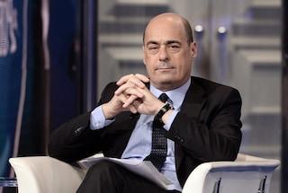 """Autostrade, Zingaretti apre a M5s: """"Revisione concessioni giusta, serve verifica"""""""