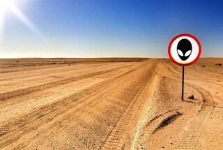 """L'invasione dell'Area 51 è stata annullata per paura di un """"disastro umanitario"""""""