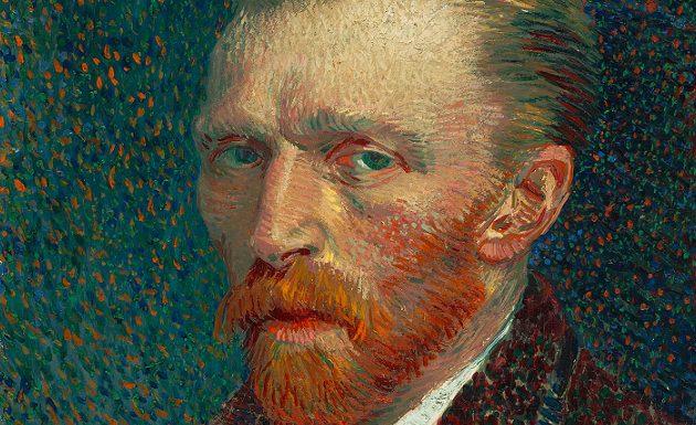 """""""Autoritratto"""", 1887. Van Gogh sarà uno dei protagonisti della mostra sulla collezione Thannhausen a Palazzo Reale di Milano."""