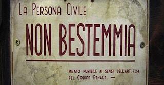 """Genova, consigliere comunale propone un """"piano di contrasto alla bestemmia"""""""
