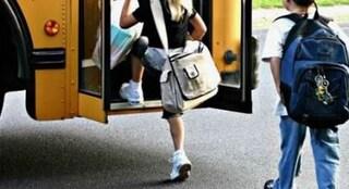 Pisa, bimbo di 4 anni dimenticato sul bus del centro estivo dopo la gita