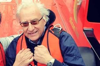 Chi era Fabio Buzzi, il pilota e campione di motonautica morto nell'incidente a Venezia