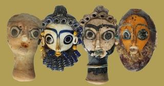 """""""Carthago. Il mito immortale"""": al Foro Romano la prima grande mostra su Cartagine"""