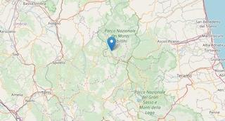 Terremoto, sciame sismico Centro Italia: scossa di magnitudo 4.1 sveglia Arquata e Norcia