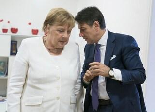 Perché se la Germania entra in crisi, per l'Italia sono guai