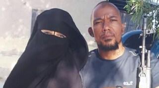 Arrestata per terrorismo la vedova del rapper Deso Dogg, il militante Isis ucciso in Siria
