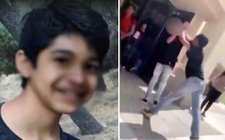 Pestato dai bulli che lo tormentavano, Diego batte la testa e muore a scuola a 13 anni