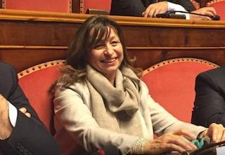 """Elezioni in Umbria, Salvini ufficializza la candidatura di Donatella Tesei: """"Farà bene"""""""