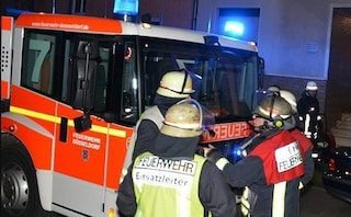 Incendio in ospedale a Duesseldorf, rogo sorprende pazienti a letto: un morto e 19 feriti