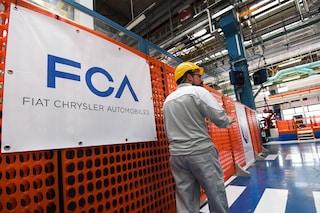 FCA, grosso guaio con il fisco: un miliardo di tasse non pagate