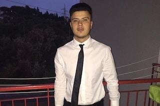 """Catania, scontro tra scooter e suv. Giuseppe muore a 21 anni: """"Intervengano le istituzioni"""""""