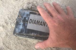 Dorian, non solo tempeste: l'uragano porta diversi chili di cocaina sulle spiagge in Florida