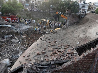India, esplode fabbrica illegale di fuochi d'artificio: 22 lavoratori morti