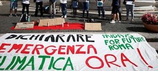 Global strike for climate, giovani in piazza per lo sciopero globale per il clima