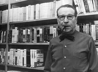 Georges Simenon: 30 anni fa ci lasciava il papà del Commissario Maigret
