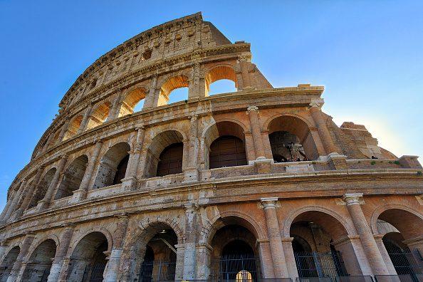 """""""Carthago. Il mito immortale"""" sarà in mostra al Colosseo dal 27 settembre 2019."""