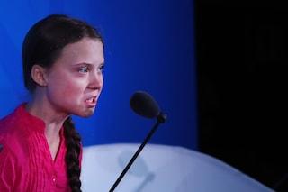 Greta ha ragione: la vera emergenza non è il clima. Siamo noi