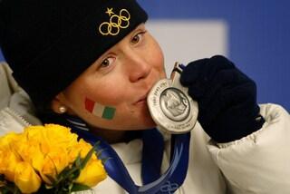 Isolde Kostner, carriera e vita privata dell'ex sciatrice ospite a Miss Italia 2019