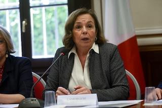 Chi è Luciana Lamorgese, il ministro dell'Interno del governo Conte bis