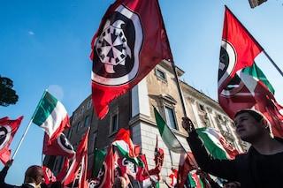 CasaPound cancellata da Facebook: bloccati decine di profili ufficiali e di militanti