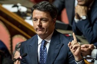 Sondaggi elettorali, Italia Viva al 4,4%: ma l'uscita dal Pd di Renzi non piace agli italiani