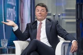 """Renzi si sfila dopo la sconfitta in Umbria: """"Accordo sbagliato, Italia Viva è rimasta fuori"""""""