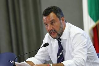 Al via il Conte bis, Matteo Salvini non è più ministro degli Interni