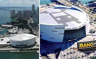 Nba: sito porno Bang Bros offre 10 milioni per dare proprio nome allo stadio dei Miami Heat