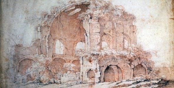 Il Tempio della Minerva, a Roma, sarà eccezionalmente riaperto al pubblico per le Giornate Europee del Patrimonio 2019.