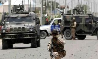Somalia, attacco contro convoglio militare italiano a Mogadiscio