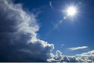 Previsioni meteo 9 aprile: cielo sereno e temperature in rialzo prima del weekend di pioggia