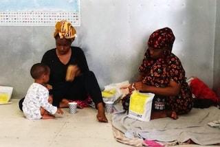 Ocean Viking, nasce a Malta il bimbo della donna evacuata due giorni fa