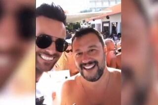 """""""Discoteca abusiva al Papeete"""", a processo i proprietari: coinvolto europarlamentare della Lega"""