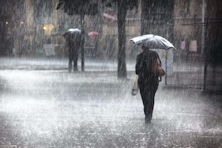 Previsioni meteo 16 novembre, nuova ondata di maltempo sull'Italia: tornano pioggia e freddo