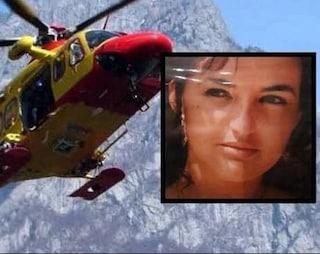 Cortina, scivola davanti al marito per oltre 100 metri e muore: escursionista lascia due figli