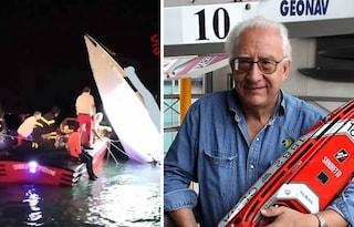 Venezia, barca si schianta su diga: 3 morti e un ferito nel tentativo di record nell'offshore