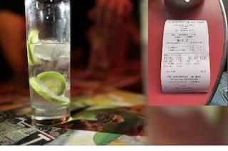 Polemica a Parigi, bar chiede 50 centesimi per una fettina di limone (nell'acqua che costa 5 euro)