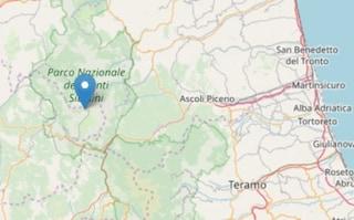Paura a Macerata, scossa di terremoto di magnitudo 3.0 nella notte