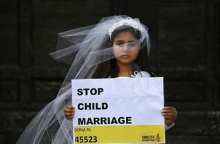 Vicenza, sposa bambina violentata dal marito. Era stata data in dono all'uomo a 15 anni