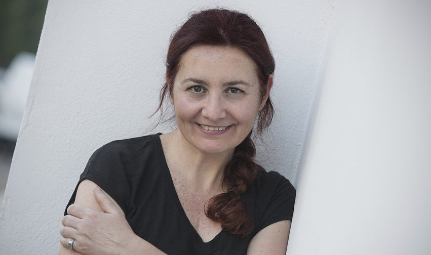 Susanna Tartaro.