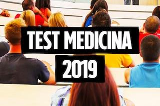 Test di Medicina 2019: risposte alle domande, punteggio e come fare ricorso