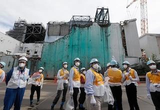 Giappone, l'acqua radioattiva del disastro di Fukushima verrà riversata nel Pacifico