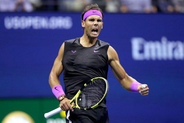 Tennis, finisce il sogno di Berrettini agli Us Open: battuto da Nadal