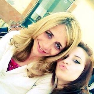 Femminicidio: a Miss Italia Vera Squatrito, madre di Giordana Di Stefano, uccisa dall'ex